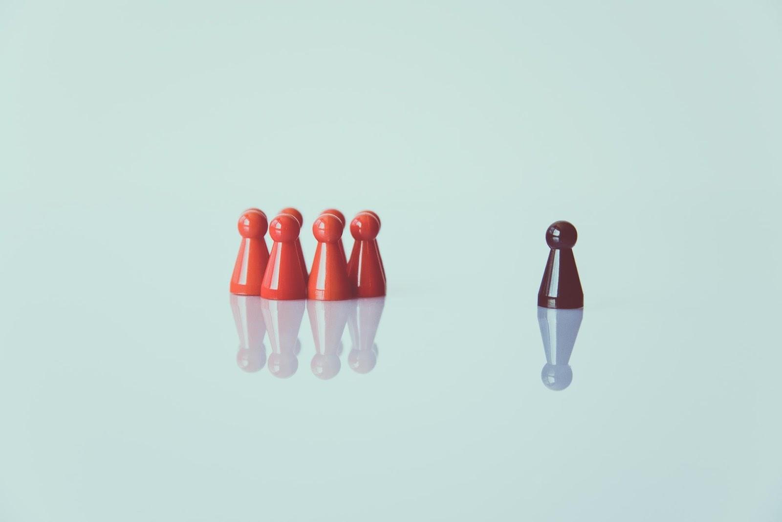 dicas para uma liderança online