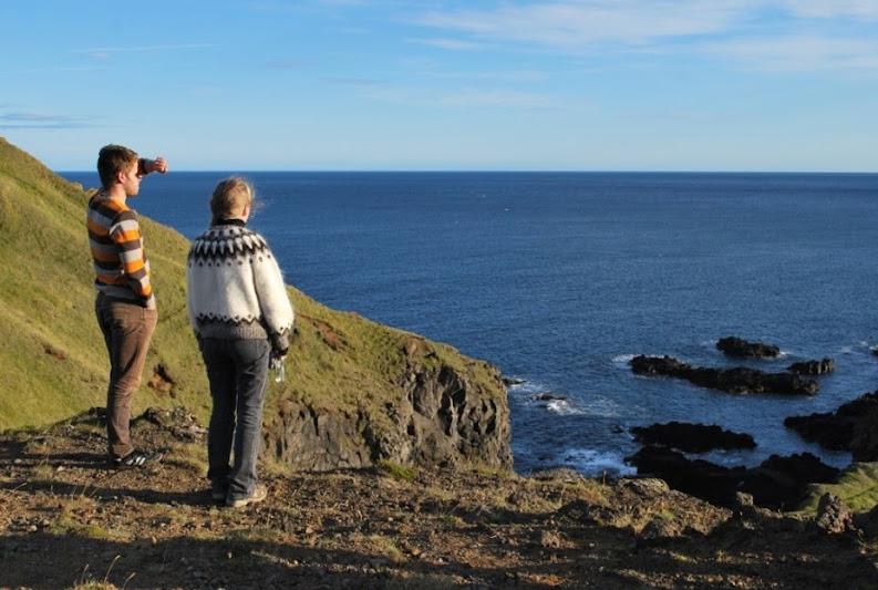 Qué visitar en tu viaje a Islandia