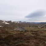 view across the mountain range (84970)