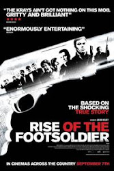 Rise Of The Footsoldier - Vạch trần tội ác