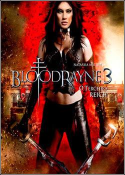 OAKSOAKS Bloodrayne 3   DVDRip   Dual Áudio