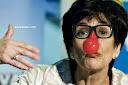 J'en ai marre de Michelle Courchesne - Jean Némar - Doigt d'honneur