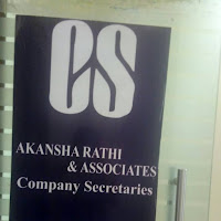 CS Akansha Rathi contact information