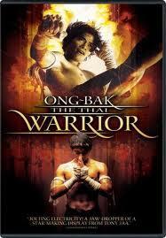 Truy Tìm Tượng Phật 4 - Ong Bak 4 - 2012