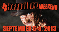 Horrorhound Weekend
