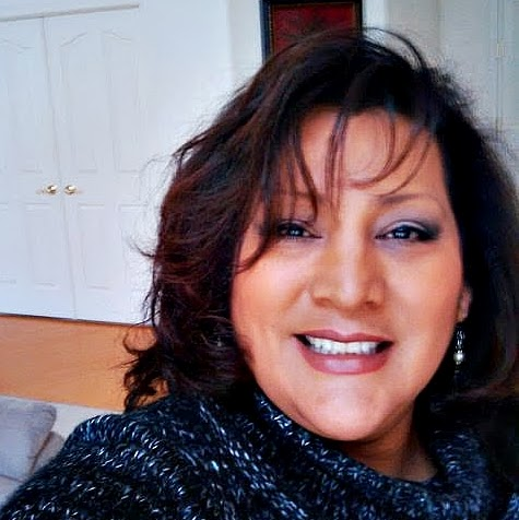 Monica Barron