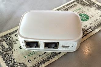 El router anónimo Anonabox termina en fiasco
