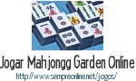 Jogo Mahjongg Garden Online