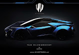 2015 W Motors SuperSport an production ready Lykan unveiled in Dubai