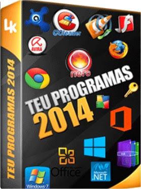 Pack de Programas Variados [Español] [2014] [MULTI] 2014-07-25_23h55_04