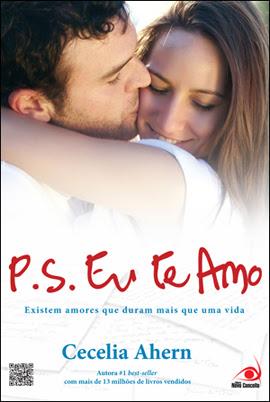 Livro P.S. Eu Te Amo