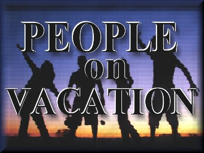 People On Vacation Band