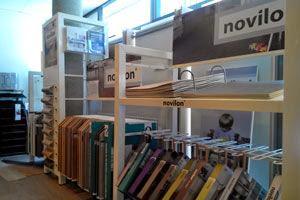 Novilon shop