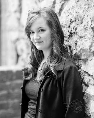 Model: Monica Ogden