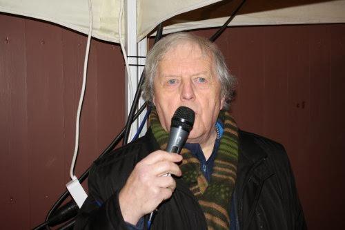 Willy vertelt de geschiedenis van de verschillende molens in onze streek.