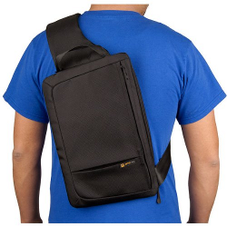 Protec Zip Sling Bag for Surface Pro 3 and Other Tablets