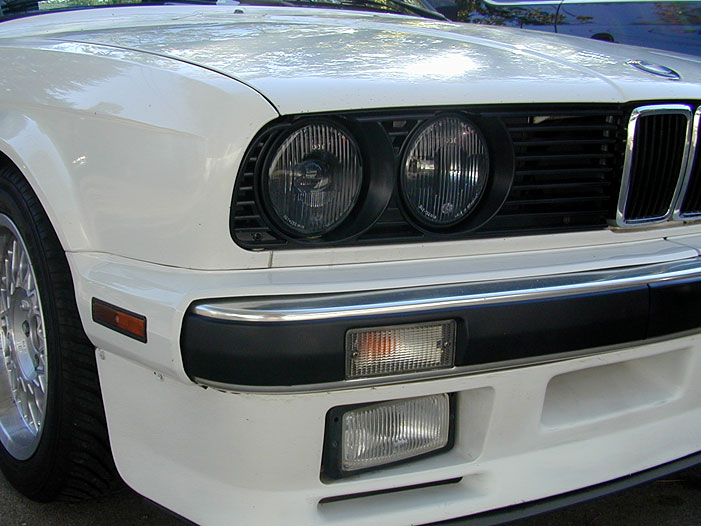Car Light Bulbs >> E30 FS: MINT OEM Hella ELLIPSOIDS, Refinished Hella Fog ...