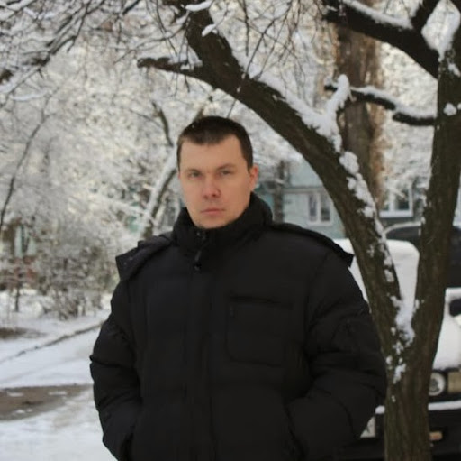 Сергей Бондарев - Google