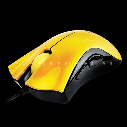 Razer ra mắt bộ sản phẩm ăn theo Transformers 3 15