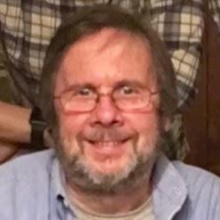 Kevin Ponton