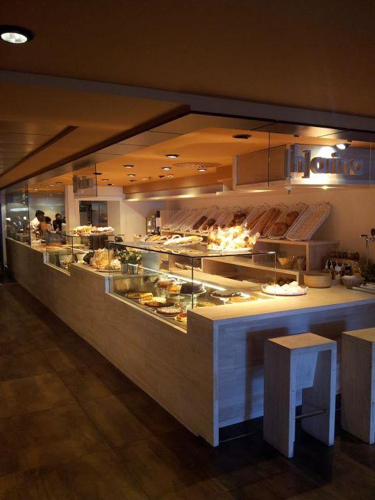 Revisi n interior gourmet experience e c i - Gourmet experience goya ...