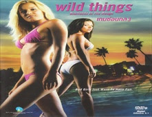 مشاهدة فيلم Wild Things: Diamonds in the Rough