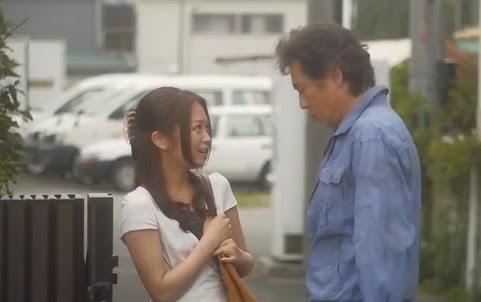 Nagai Risa, Nishioka Takashi