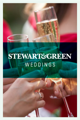 Stewart & Green Weddings