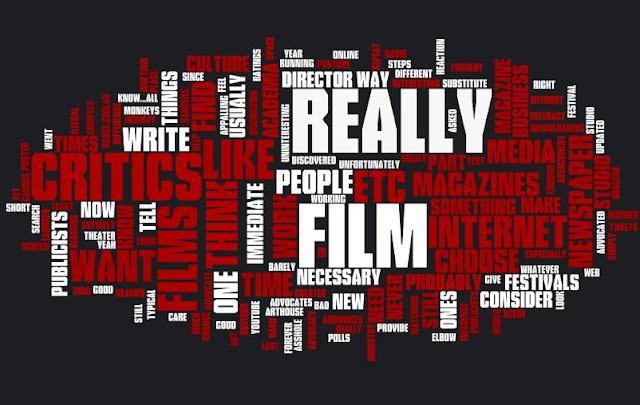 Gabe Klinger über Filmkritik