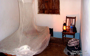 Kasanga hostel