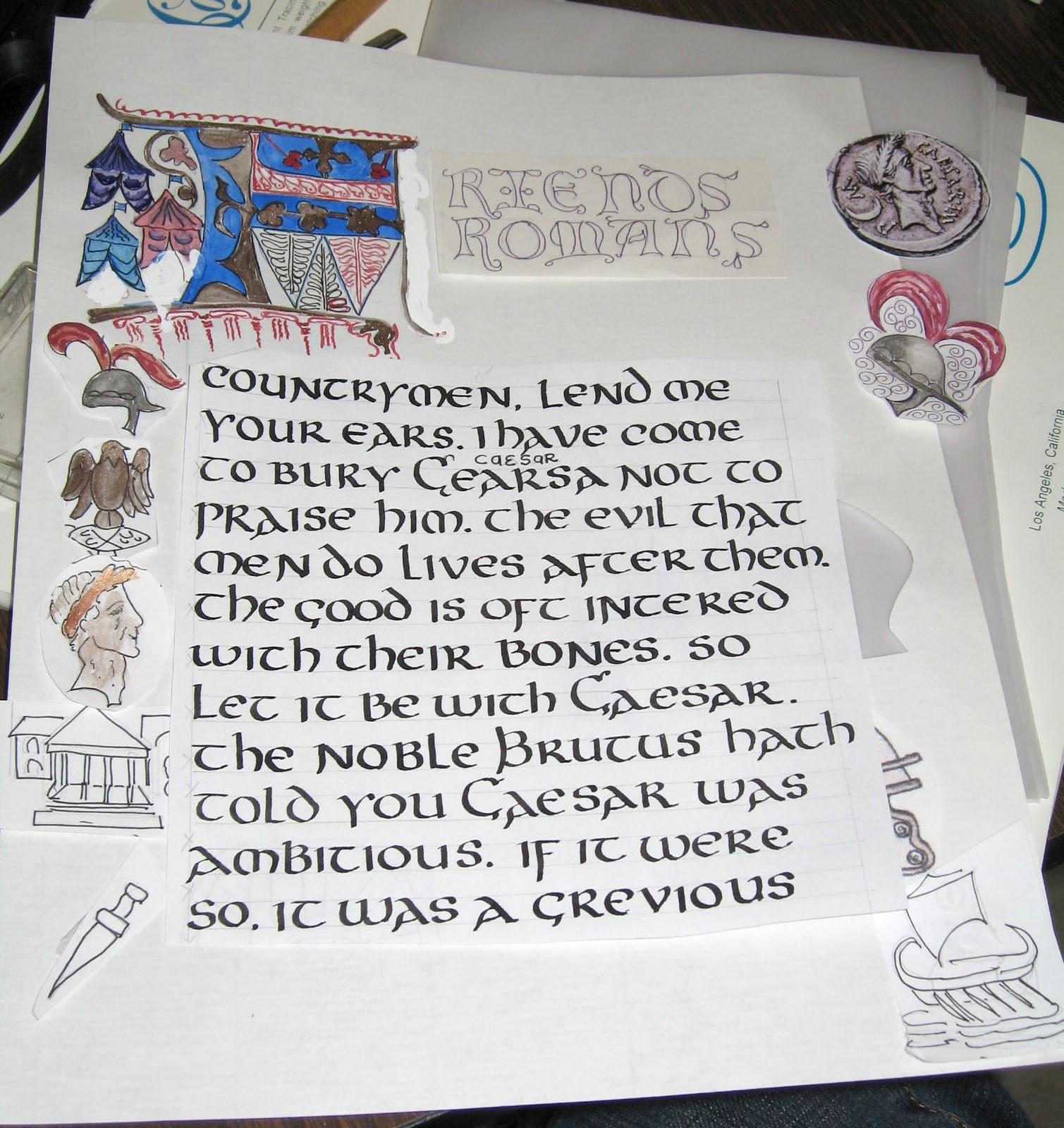 Deann Singh Calligraphy February 28 2011 Beverly Hills