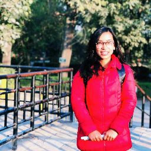 Shreeja Shrestha