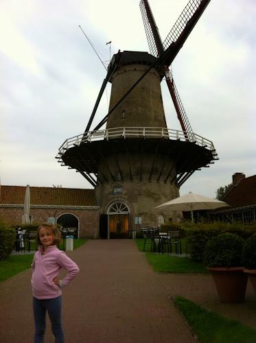 Sluis hollande