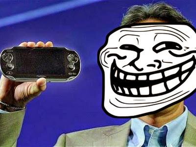 Sony nói gì về tương lai dành cho đứa con cưng PS Vita của mình?
