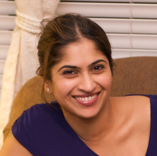 Anita Ramachandran Photo 8