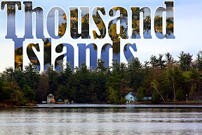 Click for our Thousand Islands  travel pics