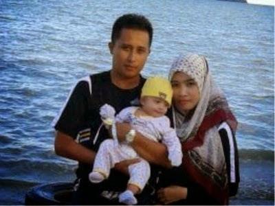 DIBEBASKAN MILITAN Lans Koperal Zakiah Aliep Bakal Jalani Ujian Pakar