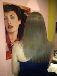 ALISADO del cabello 165 €. Llera