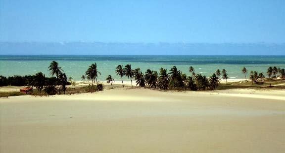 Férias em Caucaia, Pernambuco, Brasil