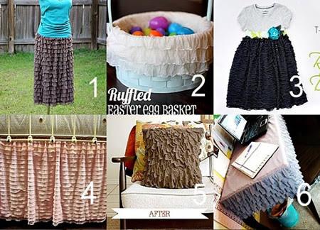 pre-ruffled fabric 3