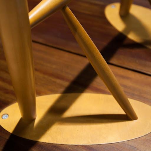 ピルッカテーブル(Pirkka Table):ディテール