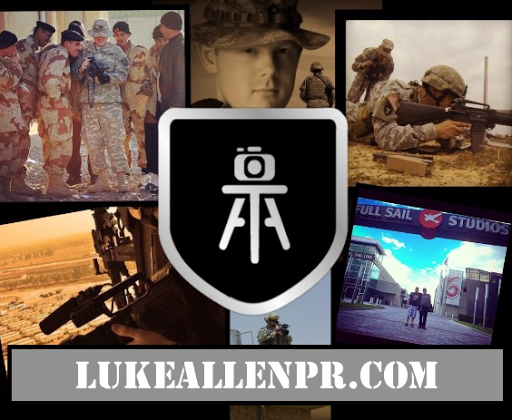 Luke Allen