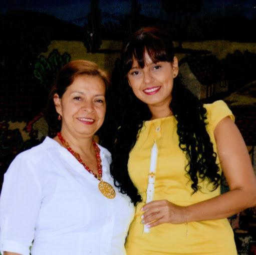 Mayra Rueda Photo 15