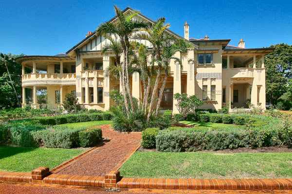 Celebrated Babworth House, Woollahra