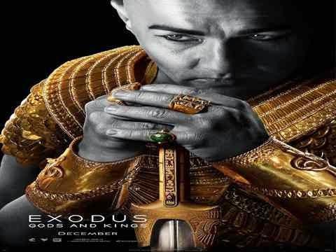 مشاهدة فيلم Exodus: Gods and Kings مترجم اون لاين بجودة BluRay