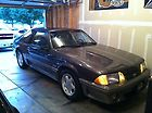 1991 Ford Mustang GT Hatchback 2-Door 5.0L
