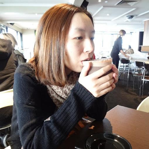 Qi Fang Photo 25