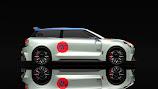 MINI Clubman Vision Gran Turismo unveiled!