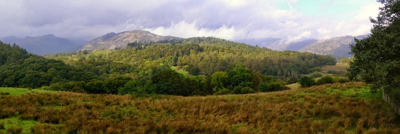 lak109 - Lake District - na dachu Anglii i w Krainie Jezior