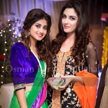 Sajal Ali about, contact, instagram, photos